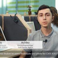 Virtuelle Assistenz (Deutschsprachig)